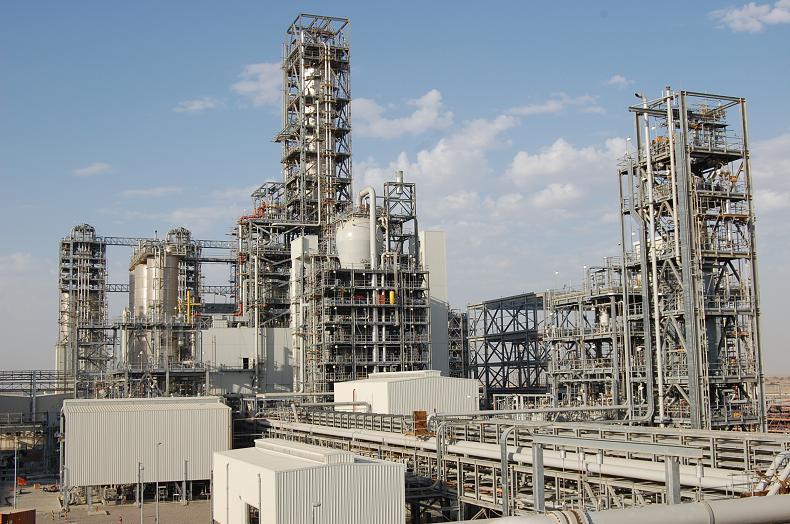 广西11选5遗漏数据SABIC12万吨/年丁烯工程