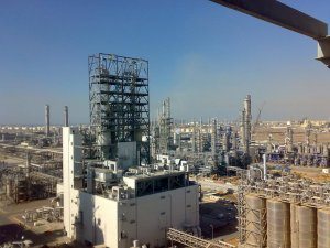 500,000T/Y Polypropylene Project,Saudi Arabia