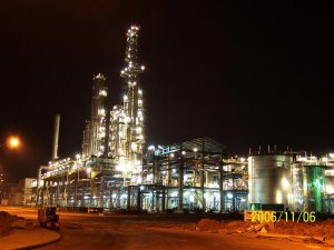 2,000,000T/Y Catalytic Cracking Unit Renovation Project, Gua