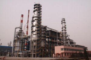 3,000,000T/Y Atmospheric and Vacuum Distillation Unit,Qingda