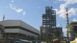宁夏石化500万吨/年炼油工程