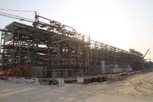 广西11选5遗漏数据2A包2×300万吨年加氢裂化装置施工项目