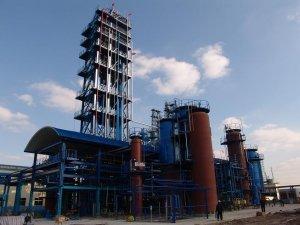 山东垦利石化有限责任公司10万吨/年芳烃抽提项