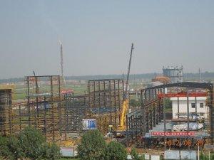 胜利石化总厂柴油质量升级项目