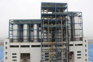 江苏斯尔邦石化有限公司醇基多联产项目一期工