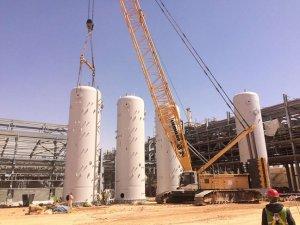 广西11选5遗漏数据矿业公司磷酸项目公用工程