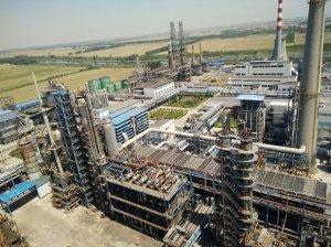 中国化工正和集团公司DCC、气分、精制装置检修