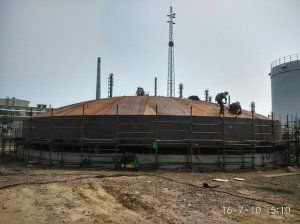 胜利油田分公司石油化工总厂加氢装置国Ⅴ质量